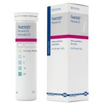 Test Strips Quantofix - Peroxide