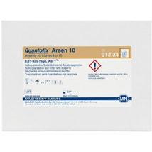 Quantofix Test Strips, 6 x 95mm, Arsenic