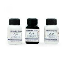 Visocolor Titration Test Kit, ECO Oxygen 1-10mg/L Refill Pack