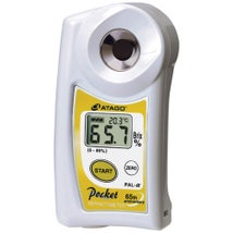 PAL-A Digital Refractometer, Brix 0 - 85% Anniversary