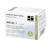 Lovibond Test Tablets DPD 1