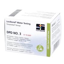 Lovibond Test Tablets DPD 3