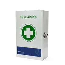 Workplace First Aid Kit, 1 - 50 People