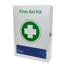 Workplace First Aid Kit, 1 - 100 People