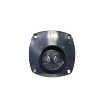 PPS Cylinder Block for 663-833 Vacuum Pump