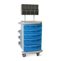 Apollo Medicine Trolley