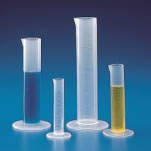 Cylinder Measuring LF Pp Kartell, 100ml DISCONTINUING