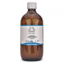 Acetic Anhydride AR, EUD REQ.