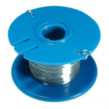 Tensile Test Wires, Iron 25g