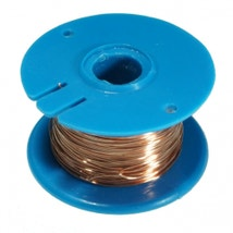 Tensile Test Wires, Copper 28g