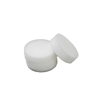 Mercury Collector Replacement Pads