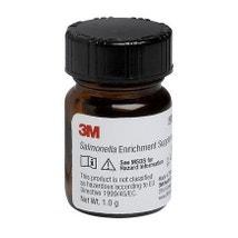 3M Petrifilm™ Salmonella Enrichment Supplement 1g