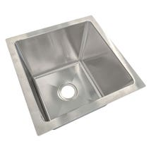 316 Stainless Steel Laboratory Sink