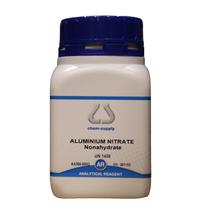 Aluminium Nitrate Nonahydrate AR