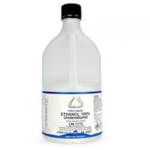 Ethanol Undenatured 100% AR, PERMIT REQ.