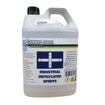 Methylated Spirits 95% TG