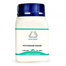 Potassium Iodide LR, EUD REQ.