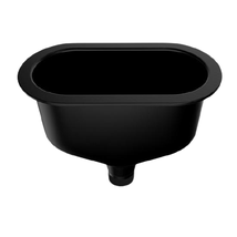 Polypropylene Sink 260mm