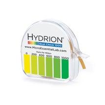 P-Hydrion Paper Quat Check 0-1000ppm