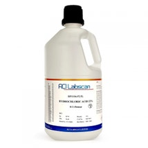 Hydrochloric Acid 32% AR
