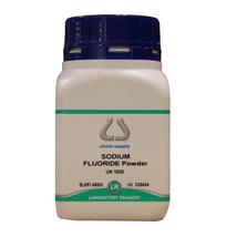 Sodium Fluoride Powder LR